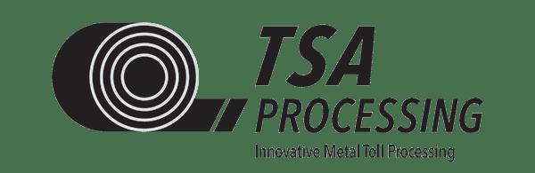 TSA Processing